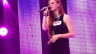 "ADDA - ""Lupii"". Vezi interpretarea Corinei Muresan, la X Factor!"