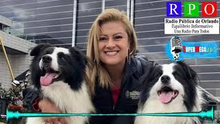 RPO Radio / Entrevista especial a Nidia Yaneth Martínez - Sobreviviendo al COVID-19