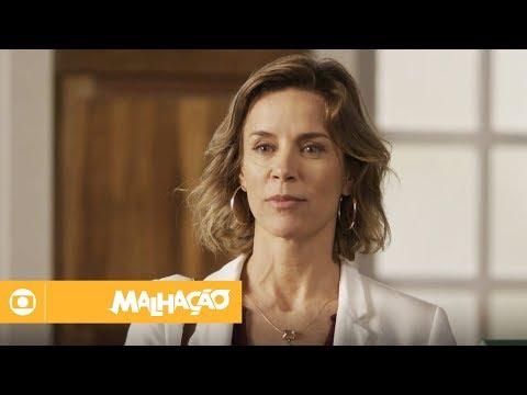 Malhação - Viva a Diferença: capítulo 112 da novela, quinta, 12 de outubro, na Globo