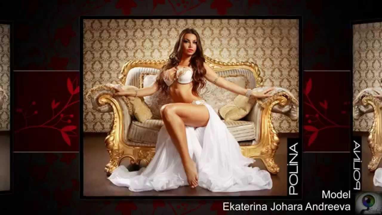 design polina dcd ekushova - official video - youtube