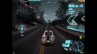 Need For Speed World - Gameplay