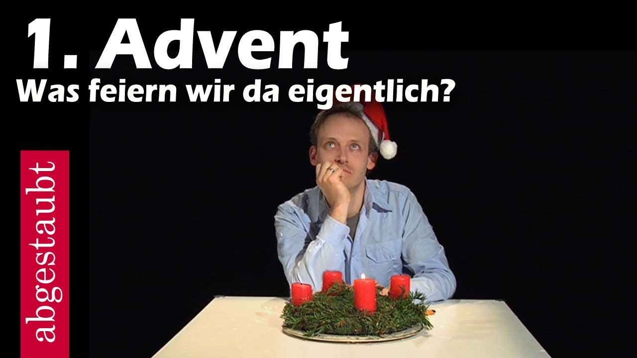 1 advent worum geht es da f r kinder erkl rt youtube. Black Bedroom Furniture Sets. Home Design Ideas