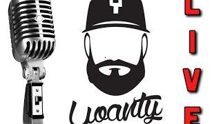 YoAnty Live Sneaker Chat