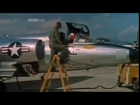 Landing the U2