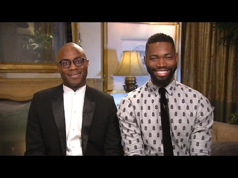 """Moonlight's"" Barry Jenkins, Tarell Alvin McCraney on Oscars mix-up"