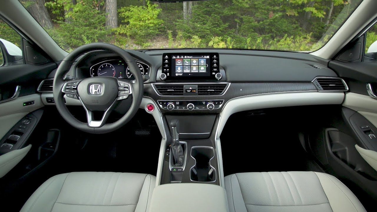 2018 Honda Crv Interior 2017 2018 2019 Honda Reviews