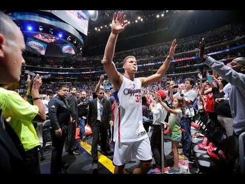 Blake Griffin's Top 10 Plays of the 2013-2014 Season!