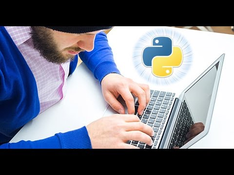 Python programming for beginners: What can you do with Pytho