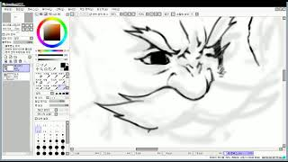 부두송 그림라디오 와우(wow) 팬아트와 만화 그리고 음악