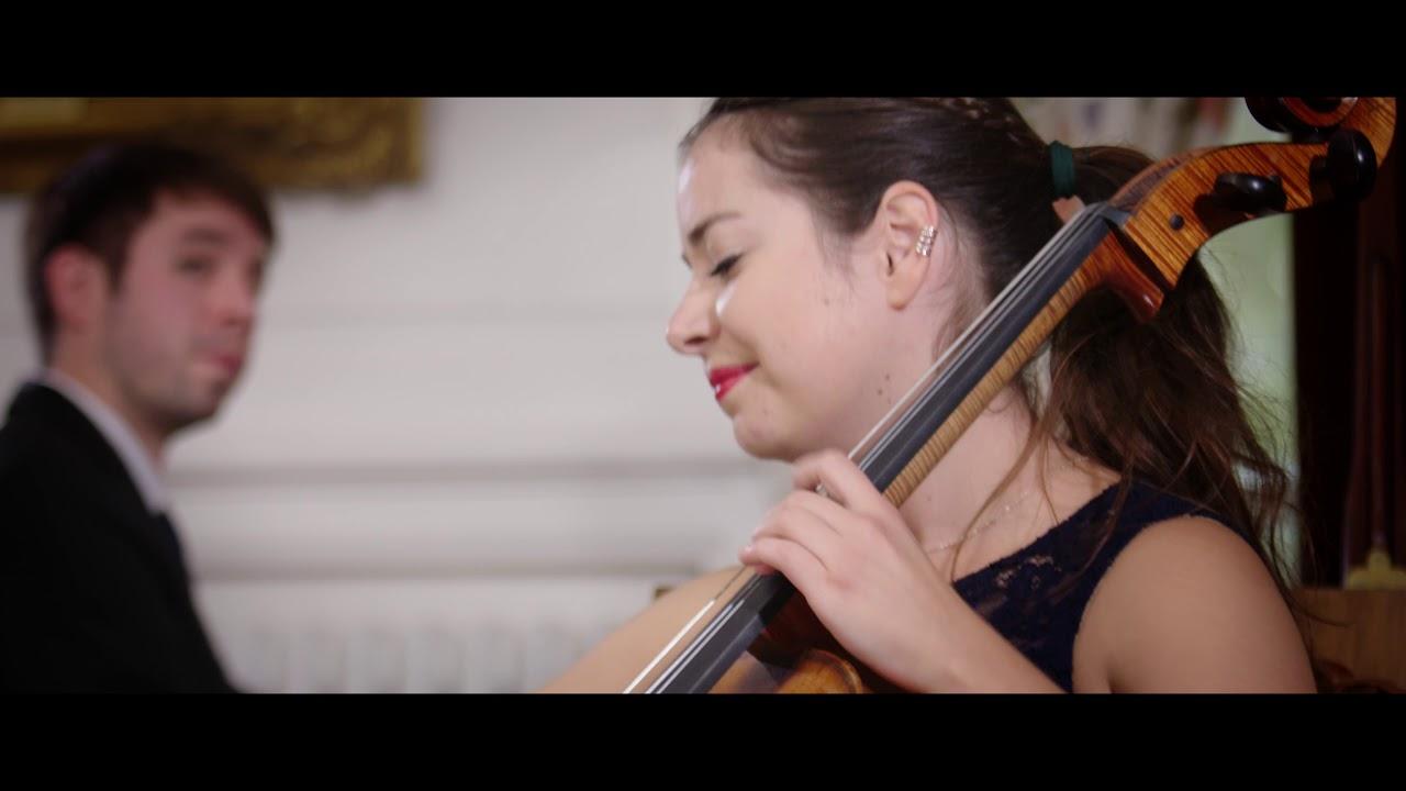 Mendelssohn: Piano Trios   Trio Metral (teaser)