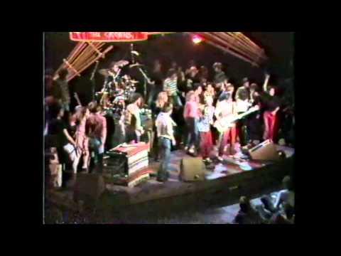 JOE KING CARRASCO AUSTIN CITY LIMITS 1981 Dont Bu