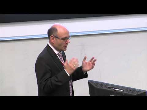 Islamic Banking & Finance Conference 2014 - Thorsten Beck's keynote