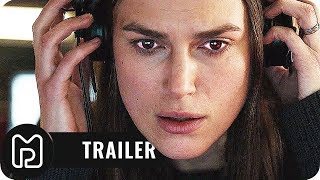 OFFICIAL SECRETS Trailer Deutsch German (2019)