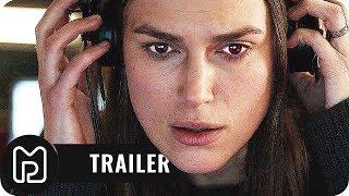 OFFICIAL SECRETS Trailer Deutsch German (2019)