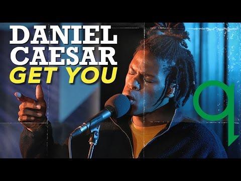 Daniel Caesar - Get You (LIVE)