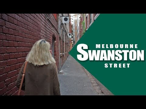 Things to do on SWANSTON STREET - MELBOURNE, AUSTRALIA 🇦🇺