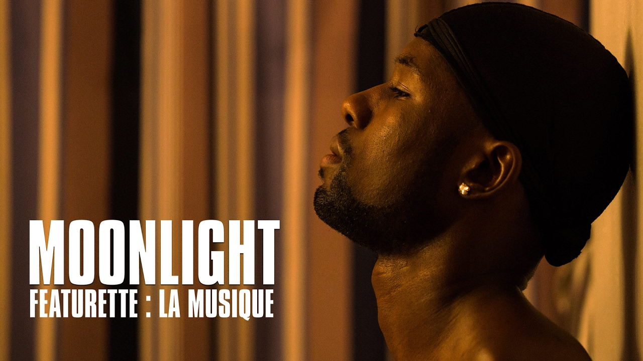 Moonlight - Featurette : La musique