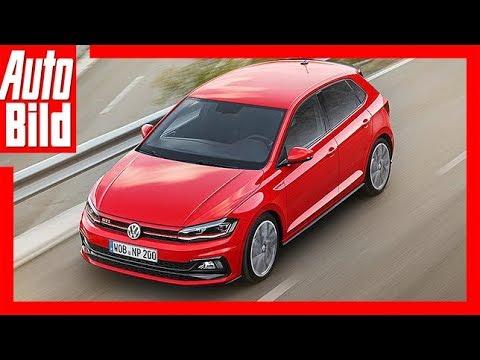 VW Polo GTI - Kleiner GTI mit großem Motor  Details/Review
