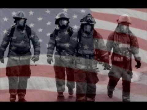 Americas Bravest Firefighter Tribute