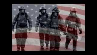Americas Bravest Firefighter Tribute
