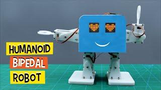 bani simpli care fac un robot pe internet)