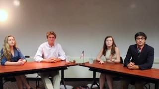 Bridge the Divide Roundtable: Political Polarization in the U.S.