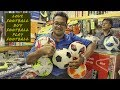 Buy Quality Football in Cheap Price | Wholesale Sports Market in Dhaka, Bangladesh