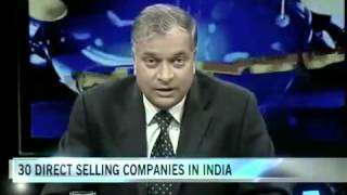 MLM or Direct Selling Companies Future in India, Hindi