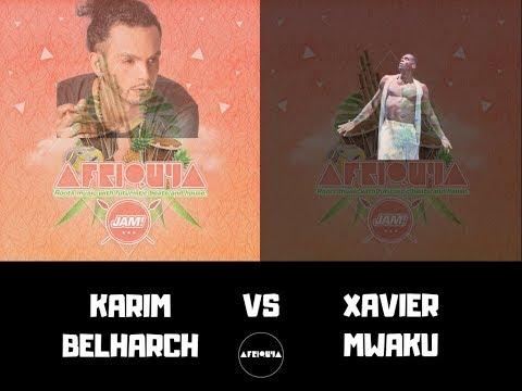 Afriquya JAM Battle