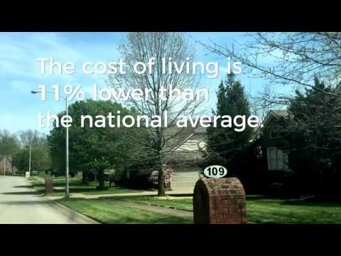 Richmond, Kentucky Promo Video