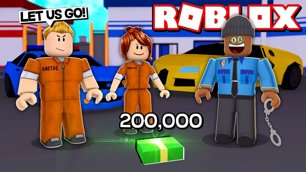Playing As A Police Officer In Roblox Jailbreak Roblox Livestream
