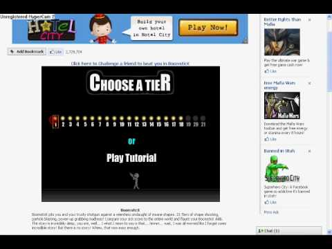 Speed hacking tutorial on web browser games - YouTube