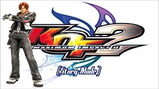 The King of Fighters 2006 - Kyo Kusanagi (Story Mode)