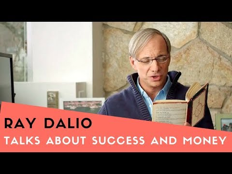 Investor and 'Principles' author Ray Dalio on economy, business success