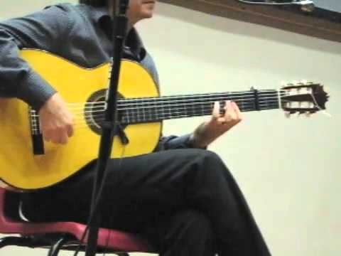 Flamenco Guitar - Taranto - Traditional
