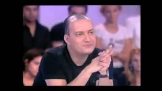 Mohamed Allaoua invité de NESS NESSMA