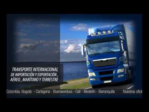 Embassy Freight Colombia Ltda.