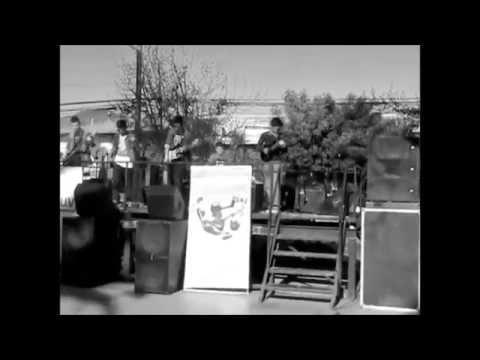 BLACK NIGHT - En vivo plaza de Casablanca. SEPT2016