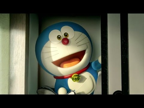 Stand By Me Doreamon-Lyrics Motohiro Hata Himawari No Yakusoku English Translation
