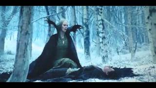 SWATH Clip: The Poisoned Apple | Snow White & The Huntsman