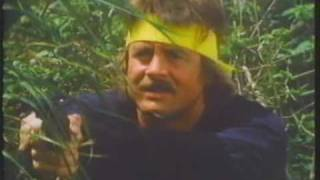 Godfrey Ho's The Ninja Empire (1990)