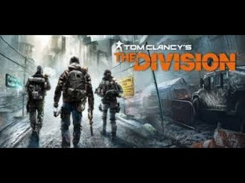 The Division Running In The Underground With Subscribers Sunday
