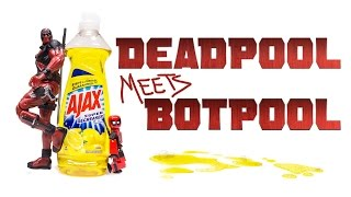 Deadpool meets Botpool - OFFICIAL MOVIE