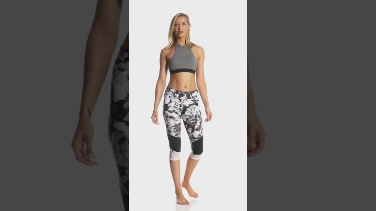946ec8953d Marika Eva High Impact Yoga Sports Bra