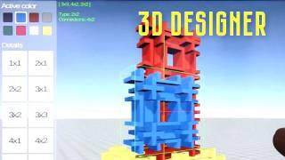 Fanclastic 3D Designer