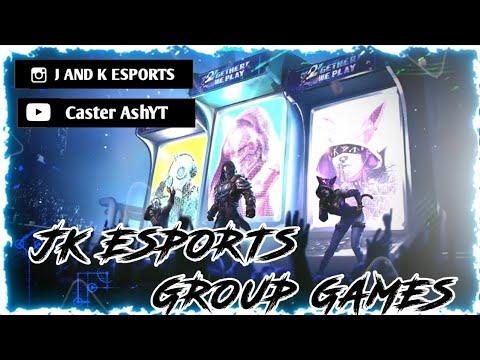 jk-esports-group-games-|-ep.03-|-wednesday-jun-11-|-lockdown-special-|-road-to-300