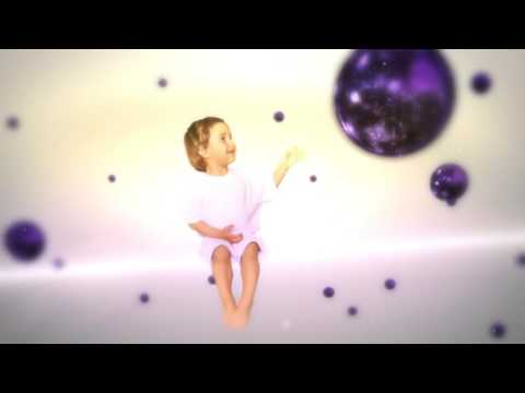 Beautiful commercial with a cute child actor and CGI for a certification cervices
