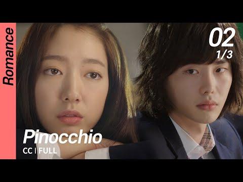[CC/FULL] Pinocchio EP02 (1/3) | 피노키오