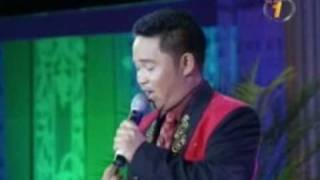 """PUTUS SUDAH KASIH SAYANG"" Bintang P.Ramlee 2008 - Mohd Khairul rated by ZAHADA VIDEO"