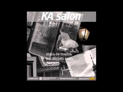 KA salon 2014.: Radio Zagreb 1. program Ništa nevažno